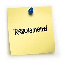 regolamenti