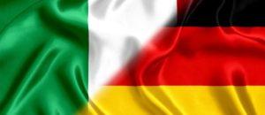 Scambio Italia Germania 2020